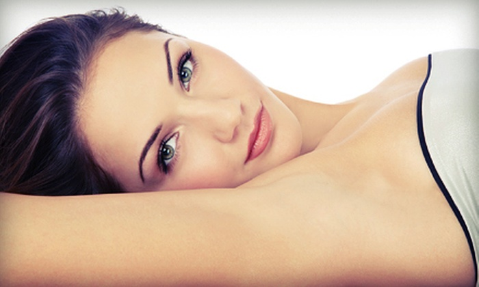 Cosmedic Lazer Medspa - Avon: Six Laser Hair-Removal Treatments on a Small, Medium, or Large Area at Cosmedic Lazer MedSpa (Up to 79% Off)