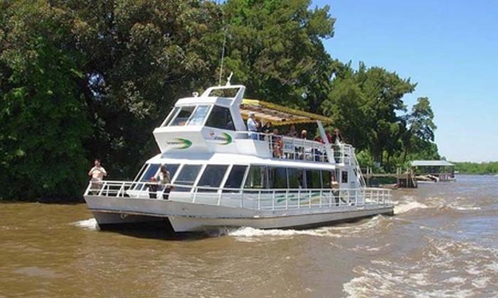 Catamaranes - Catamaranes: $42 en vez de $85 por paseo en catamarán en Catamaranes