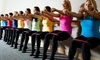 Pure Barre - Little Rock - River Mountain: 5 or 10 Classes at Pure Barre (Up to 62% Off)