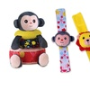 Savanna Monkey Baby Toys Bundle