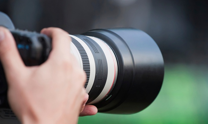 Nusser Photography - Albany: $50 for $200 Worth of Services — Nusser Photography