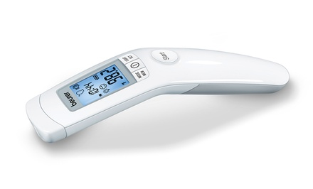 Beurer FT90 Non-Contact Forehead Thermometer