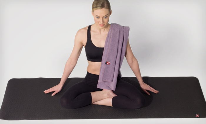 Dragonfly and YogaAccessories Yoga Gear: Dragonfly and YogaAccessories Yoga Mats, Towels, and Kits (Up to 42% Off). Nine Options Available. Free Returns.