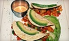 The Old House - South Norwalk: Peruvian Fare for Two or Four at The Old House in Norwalk (Up to 55% Off)