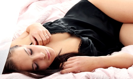 $25 for $50 Worth of Lingerie and Accessories at Good Vibrations
