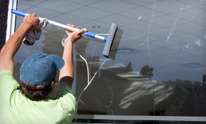 Quality Cleaning Services - Springfield MO: Interior and Exterior Cleaning for 10, 20, or 30 Windows from Quality Cleaning Services (Up to 55% Off)