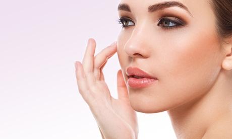 Tratamiento de relleno facial con infiltración de 1 o 2 viales de ácido hialurónico en Valmojado