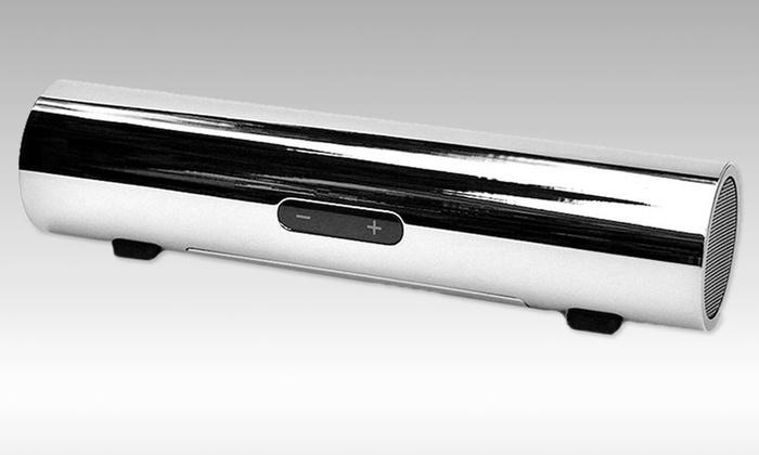 Omicron G-ViB 3 Tubus USB Portable Speaker: Omicron G-ViB 3 Tubus USB Portable Speaker.