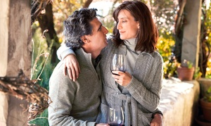 Florida Estates Winery: $40 for a Wine Class Package for Two at Florida Estates Winery in Land O Lakes (Up to $73.95 Value)