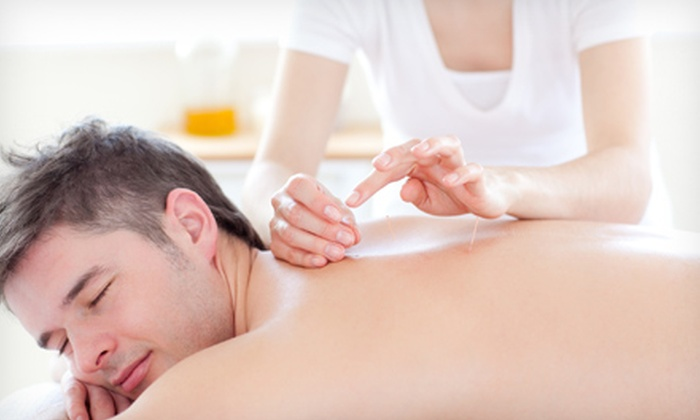 Contemporary Alternative Medicine, Inc. - Mid-City West: $48 for $95 Worth of Acupuncture at Contemporary Alternative Medicine, Inc.