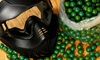 Cousins Paintball - Multiple Locations: Day of Paintball with Rental Gear for One or Four at Cousins Paintball (Up to 55% Off)