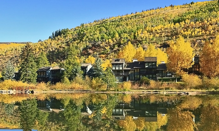 Vail Racquet Club Mountain Resort - Vail, CO: Stay at Vail Racquet Club Mountain Resort in Vail, CO, with Dates into September