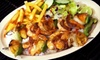La Bahia Mexican Seafood Restaurant - Tierra Humida: Mexican Seafood at La Bahia Mexican Seafood Restaurant (Up to 53% Off). Two Options Available.