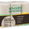 Seventh Generation 6-Pack of Unbleached 2-Ply Paper Towels