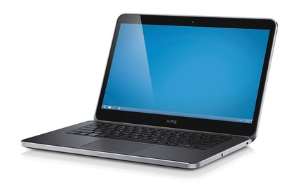 Dell XPS 14 14