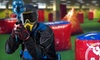 ESCAPE Enterprises - Rohnert Park: Paintball Package with Equipment Rental and Paintballs for One, Two, or Four at Escape in Rohnert Park (Up to 56% Off)