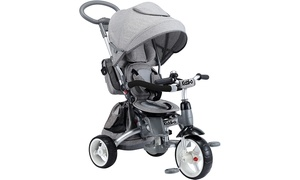 Multi-Trike 6-in-1 Kids' Stroller