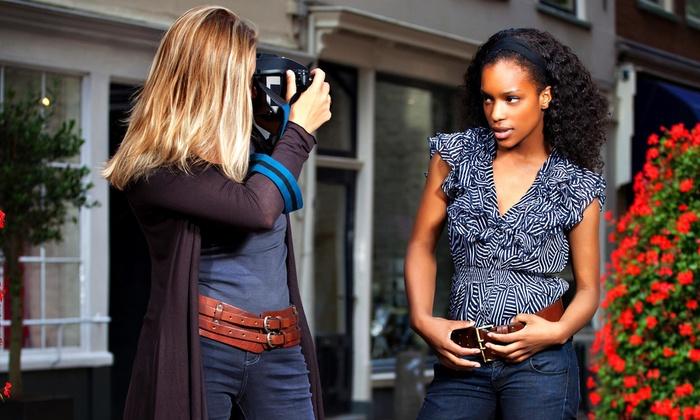 Schertz Photography - Schertz: Two-Hour Photography Class at Schertz Photography (40% Off)