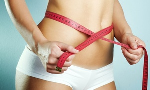 Lipo Xpress: 10 or 20 Skin-Firming LightWave Treatments at Lipo Xpress (Up to 72% Off)