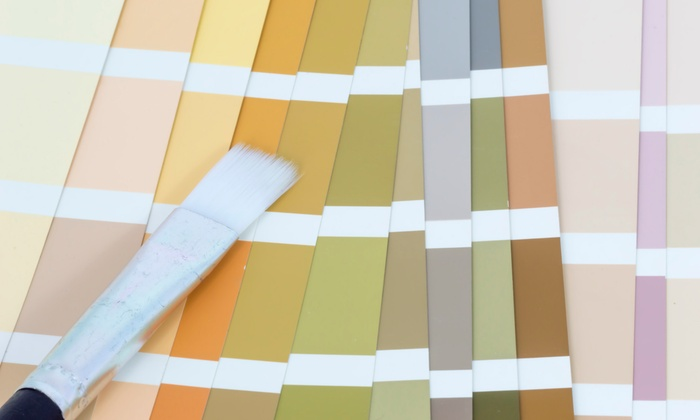 Golden Boys Painting & Staining - Rochester: Home Wall-Color Consultation for One or Three Rooms from Golden Boys Painting & Staining (Up to 62% Off)