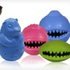 Up to 50% Off Monster Ball Pet Toys