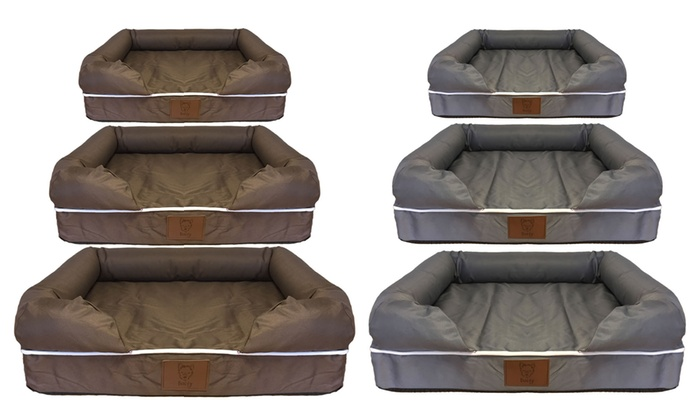 Bunty Cosy Couch Mattress Dog Bed for £19.99