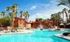 Alexis Park All Suite Resort - Las Vegas: Two-Night Stay at Alexis Park All Suite Resort in Las Vegas
