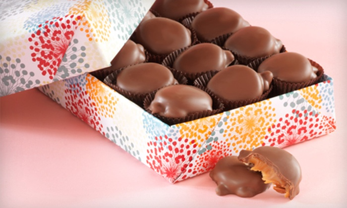 Fannie May: $15 for $30 Worth of Chocolate and Candy from Fannie May