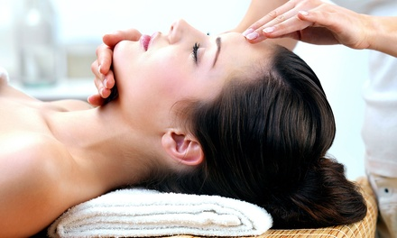 One, Two, or Three Facial Treatments at Saving Face by Bunnie (Up to 61% Off)