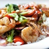 $10 for Chinese Food at Four Seasons Restaurant and Catering in Mauldin