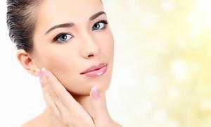 TABATHA: 1 o 3 sesiones faciales con dermoabrasión, drenaje, fotoporación y fototerapia desde 19,95 €