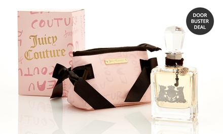 Juicy Couture by Juicy Couture Eau de Parfum with Bag; 3.4 Fl. Oz.