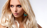 Cut, Blow-Dry and Conditioning Treatment with a Head Massage and Refreshments at Jason Shankey Hairdressing (50% Off)
