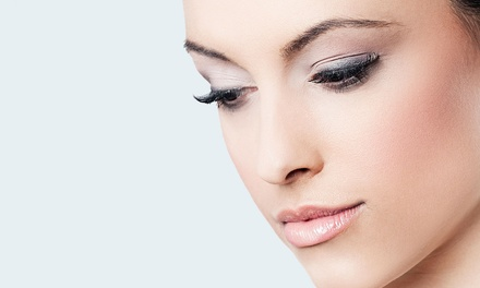 Diamond Microdermabrasion or Facial at Skyn Clinic and Apothecary (Up to 83% Off). Four Options Available.