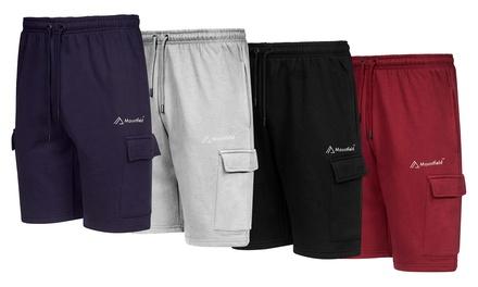 Vetements et accessoires-sport hommes-shorts