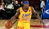 South Bay Lakers - Citizens Business Bank Arena: Los Angeles D-Fenders Game at Citizens Business Bank Arena on Monday, January 27, at 7:30 p.m. (Up to 41% Off)