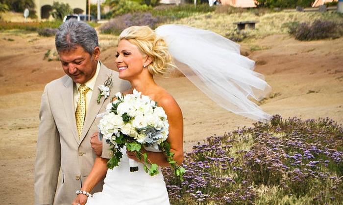 JFS Photography Design - Newark: Wedding Photo Package from JFS Photography Design (Up to 65% Off)