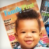 $6 for Online Family-Magazine Subscription