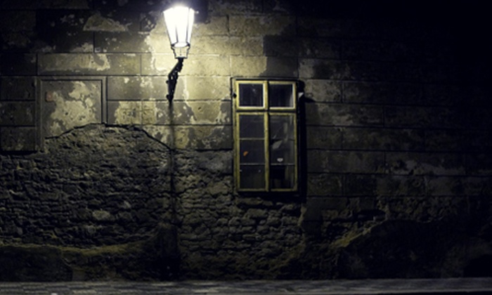 Void Travel Ltd - London: Jack The Ripper Walking Tour from £7 with Void Travel (Up to 60% Off)