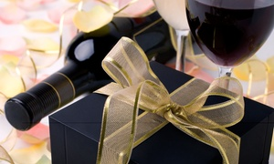 Talon Winery: $15 for Winter Wine Package with Wine Glass and Specialty Box at Talon Winery ($30 Value)