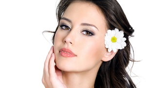 Lily Laser and Beauty: $79 for One Wet Microdermabrasion and Hyaluronic Mask Treatment at Lily Laser and Beauty ($150 Value)