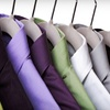 Half Off Dry Cleaning at Green Leaf Laundry