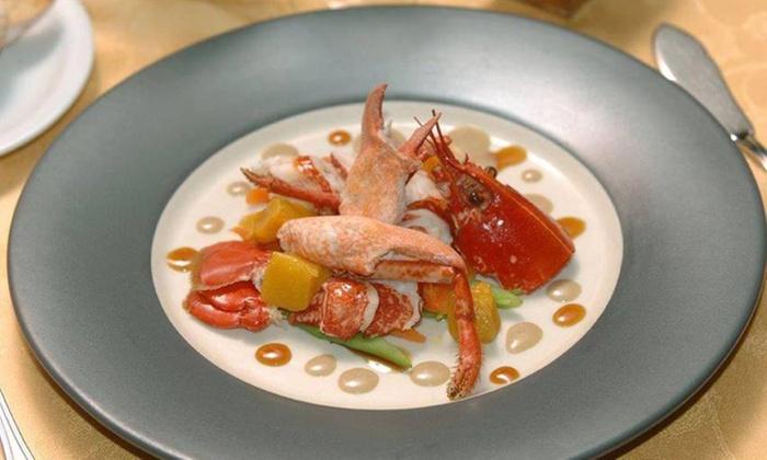 A la fregate, 12e - Paris: Entrée, plat et dessert pour 2 convives à 89,90 € au restaurant A la Fregate, 12e