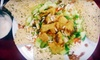 Lumbini Restaurant - Central Baltimore: Indian and Nepalese Cuisine at Lumbini Restaurant (Half Off). Two Options Available.