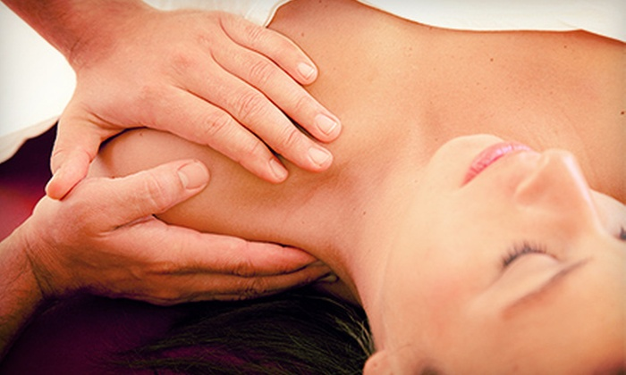 Thiparpa Thai Massage - Foster City: 75-Minute Thai-Massage Package for One or Two or Five-Visit Massage Package at Thiparpa Thai Massage (Up to 70% Off)