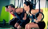 Cast Iron CrossFit - Vista Center: One, Two, or Three Months of Unlimited Classes at Cast Iron CrossFit (Up to 85% Off)