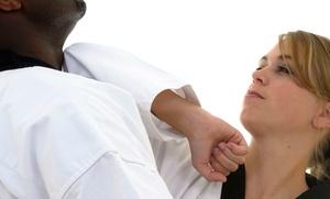 FSA Martial Arts: One or Three Months of Unlimited Jiu Jitsu or Kung Fu Classes at FSA Martial Arts (Up to 81% Off)