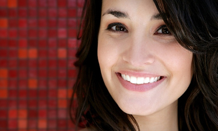 Cordera Family Dentistry - Briargate: One-Time or Yearlong Dental-Care Package with Exams, Cleanings, and X-rays at Cordera Family Dentistry (Up to 90% Off)