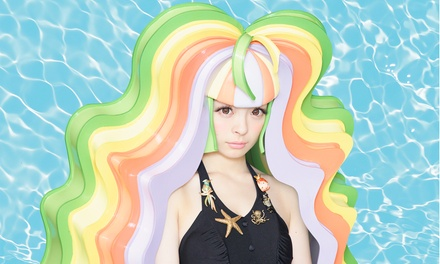 Kyary Pamyu Pamyu at Waikiki Shell on July 20 at 5 p.m. (Up to 36% Off)