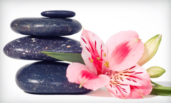 Global Community Wellness - Multiple Locations: Detoxifying Footbath or One-Day Level 1 Reiki–Certification Course at Global Community Wellness (Up to 64% Off)